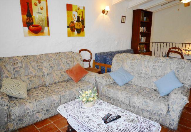 Ferienhaus Casa BARBER (2035123), Alaior, Menorca, Balearische Inseln, Spanien, Bild 10