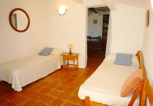 Ferienhaus Casa BARBER (2035123), Alaior, Menorca, Balearische Inseln, Spanien, Bild 20
