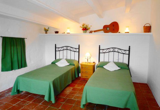 Ferienhaus Casa BARBER (2035123), Alaior, Menorca, Balearische Inseln, Spanien, Bild 22