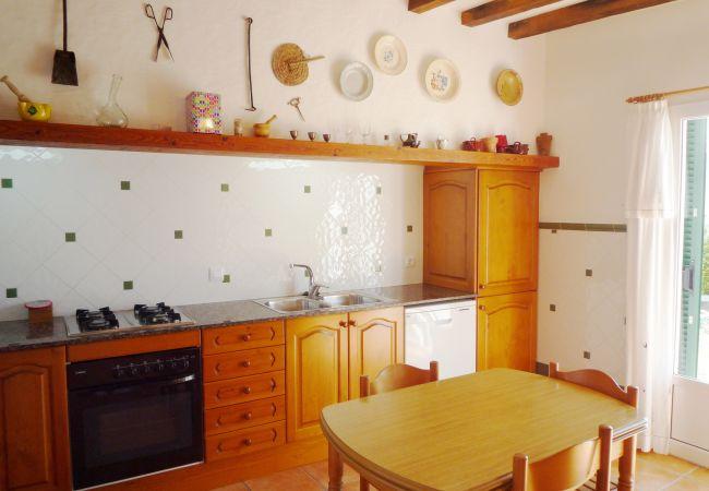 Ferienhaus Casa BARBER (2035123), Alaior, Menorca, Balearische Inseln, Spanien, Bild 13