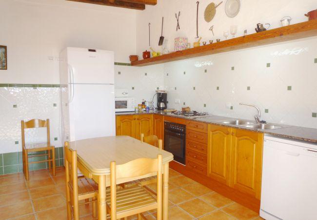 Ferienhaus Casa BARBER (2035123), Alaior, Menorca, Balearische Inseln, Spanien, Bild 14