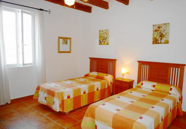 Ferienhaus Casa BARBER (2035123), Alaior, Menorca, Balearische Inseln, Spanien, Bild 19