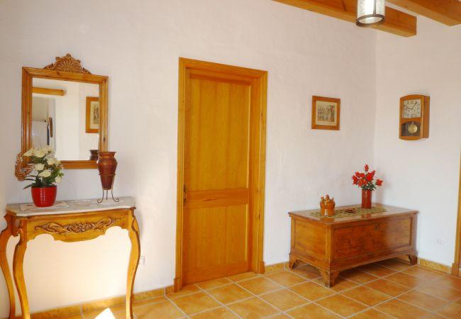 Ferienhaus Casa BARBER (2035123), Alaior, Menorca, Balearische Inseln, Spanien, Bild 17