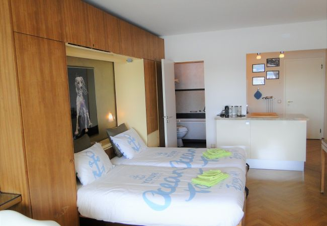Ferienwohnung Breathtaking View for a Romantic Stay (2035146), Castagnola, Lago di Lugano (CH), Tessin, Schweiz, Bild 28