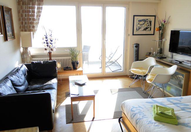 Ferienwohnung Breathtaking View for a Romantic Stay (2035146), Castagnola, Lago di Lugano (CH), Tessin, Schweiz, Bild 35