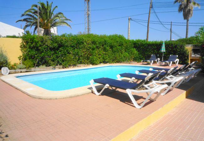 Ferienhaus Villa MÓNICA (2035137), Cala'N Porter, Menorca, Balearische Inseln, Spanien, Bild 4