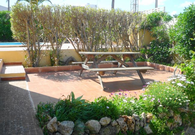 Ferienhaus Villa MÓNICA (2035137), Cala'N Porter, Menorca, Balearische Inseln, Spanien, Bild 6