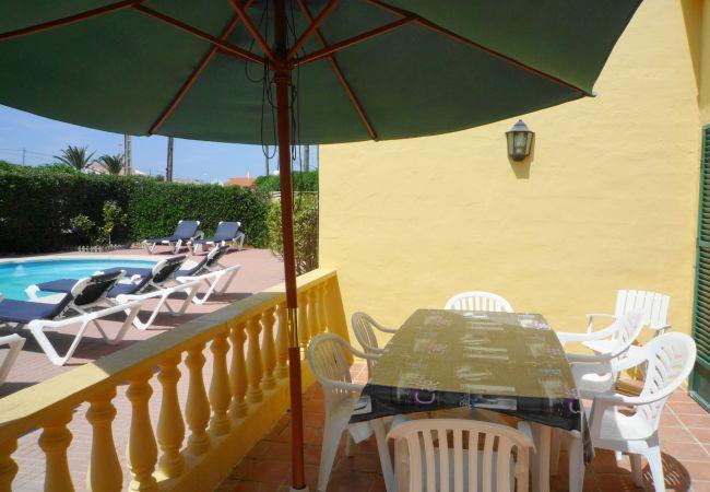 Ferienhaus Villa MÓNICA (2035137), Cala'N Porter, Menorca, Balearische Inseln, Spanien, Bild 7