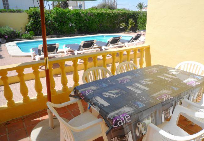 Ferienhaus Villa MÓNICA (2035137), Cala'N Porter, Menorca, Balearische Inseln, Spanien, Bild 9