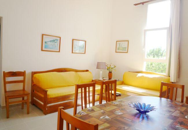 Ferienhaus Villa MÓNICA (2035137), Cala'N Porter, Menorca, Balearische Inseln, Spanien, Bild 10