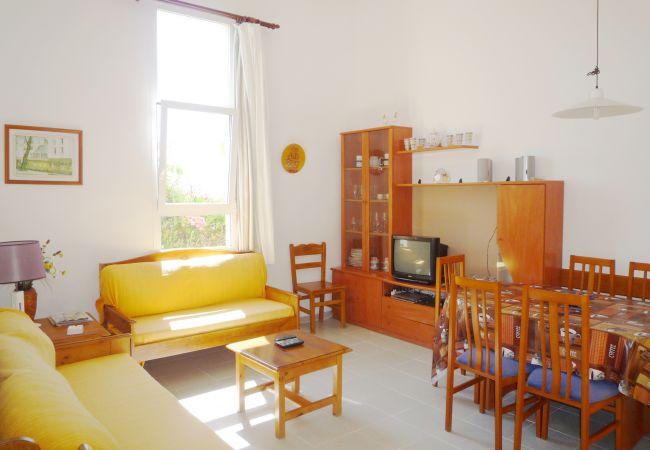 Ferienhaus Villa MÓNICA (2035137), Cala'N Porter, Menorca, Balearische Inseln, Spanien, Bild 11