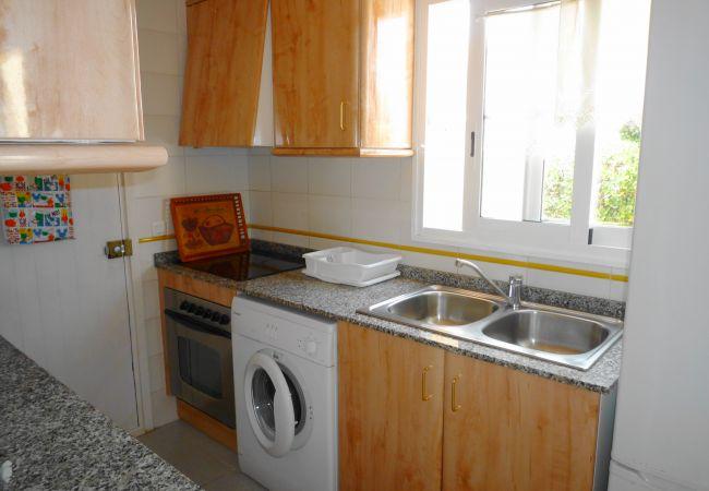 Ferienhaus Villa MÓNICA (2035137), Cala'N Porter, Menorca, Balearische Inseln, Spanien, Bild 13