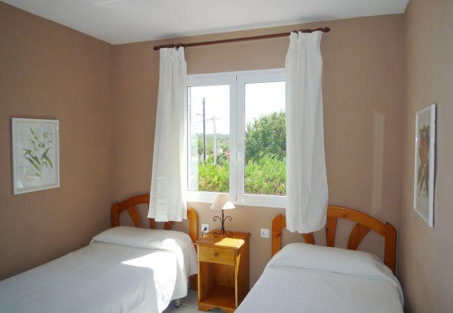 Ferienhaus Villa MÓNICA (2035137), Cala'N Porter, Menorca, Balearische Inseln, Spanien, Bild 17