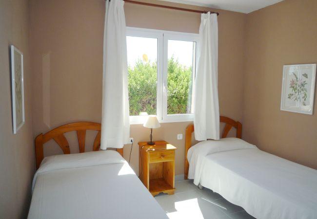 Ferienhaus Villa MÓNICA (2035137), Cala'N Porter, Menorca, Balearische Inseln, Spanien, Bild 19