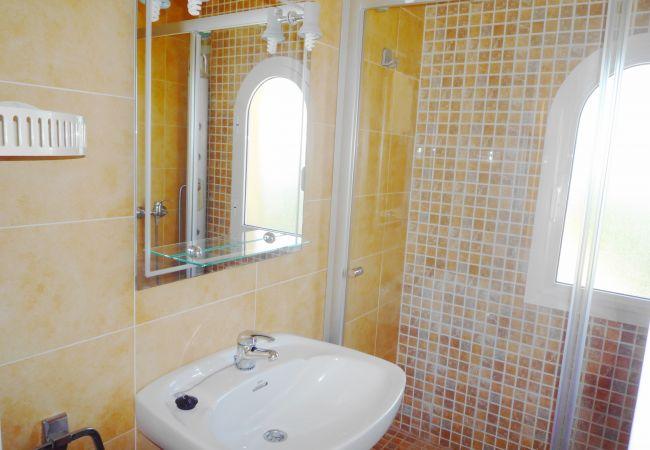 Ferienhaus Villa MÓNICA (2035137), Cala'N Porter, Menorca, Balearische Inseln, Spanien, Bild 20