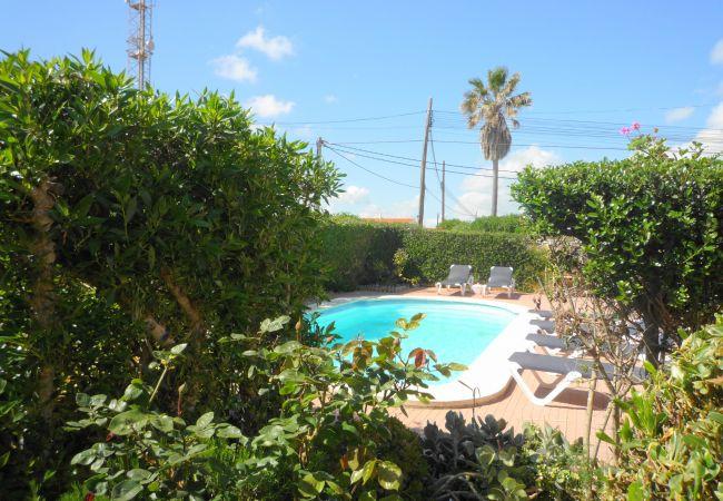 Ferienhaus Villa MÓNICA (2035137), Cala'N Porter, Menorca, Balearische Inseln, Spanien, Bild 22
