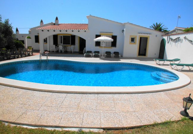 Ferienhaus Villa NEUS (2035138), Sant Climent, Menorca, Balearische Inseln, Spanien, Bild 2