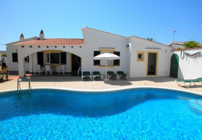 Ferienhaus Villa NEUS (2035138), Sant Climent, Menorca, Balearische Inseln, Spanien, Bild 1