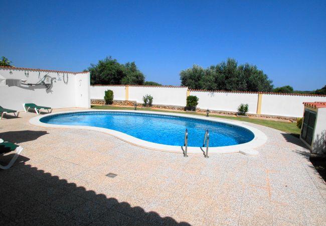 Ferienhaus Villa NEUS (2035138), Sant Climent, Menorca, Balearische Inseln, Spanien, Bild 3