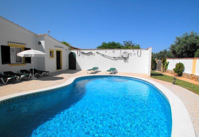 Ferienhaus Villa NEUS (2035138), Sant Climent, Menorca, Balearische Inseln, Spanien, Bild 4