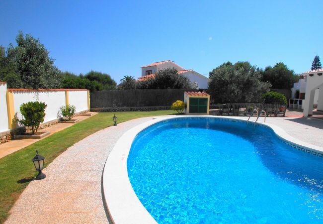 Ferienhaus Villa NEUS (2035138), Sant Climent, Menorca, Balearische Inseln, Spanien, Bild 5