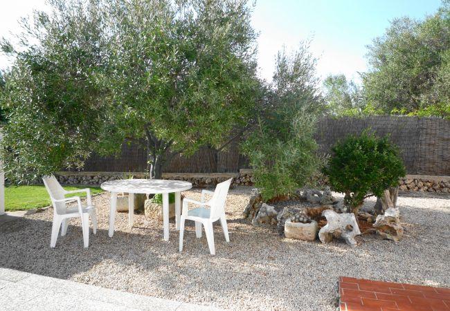 Ferienhaus Villa NEUS (2035138), Sant Climent, Menorca, Balearische Inseln, Spanien, Bild 7