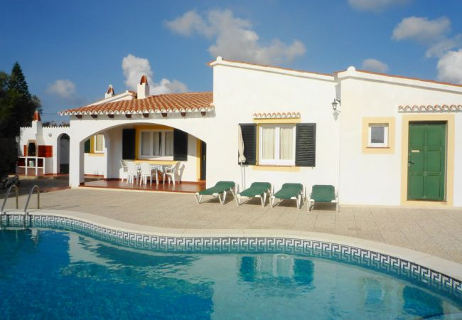 Ferienhaus Villa NEUS (2035138), Sant Climent, Menorca, Balearische Inseln, Spanien, Bild 6