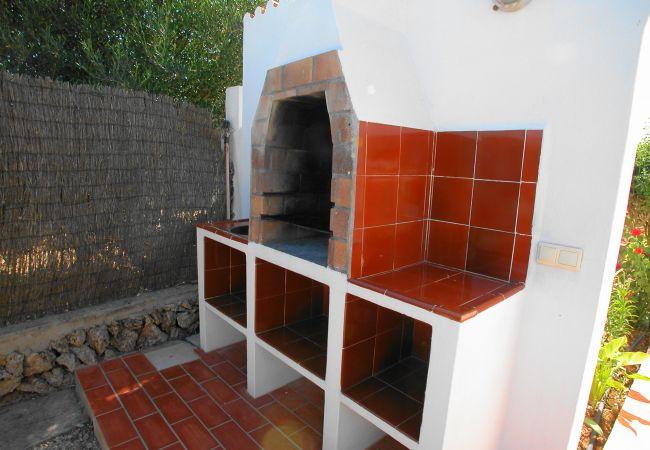 Ferienhaus Villa NEUS (2035138), Sant Climent, Menorca, Balearische Inseln, Spanien, Bild 8
