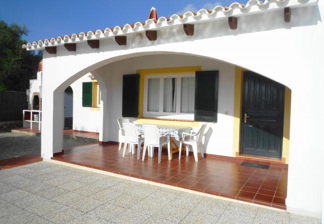 Ferienhaus Villa NEUS (2035138), Sant Climent, Menorca, Balearische Inseln, Spanien, Bild 9