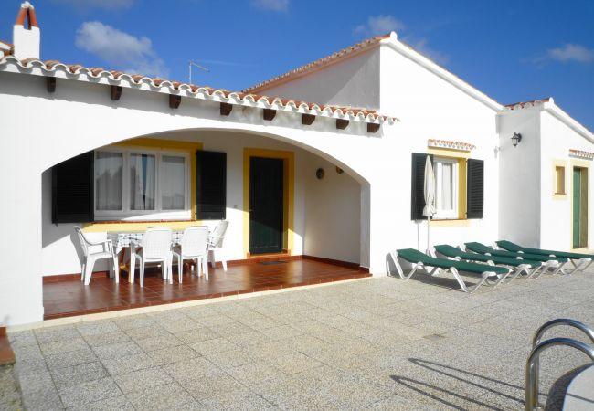 Ferienhaus Villa NEUS (2035138), Sant Climent, Menorca, Balearische Inseln, Spanien, Bild 10