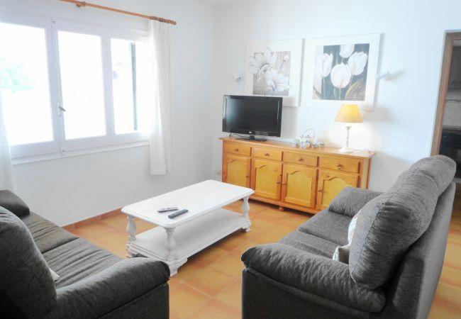 Ferienhaus Villa NEUS (2035138), Sant Climent, Menorca, Balearische Inseln, Spanien, Bild 12