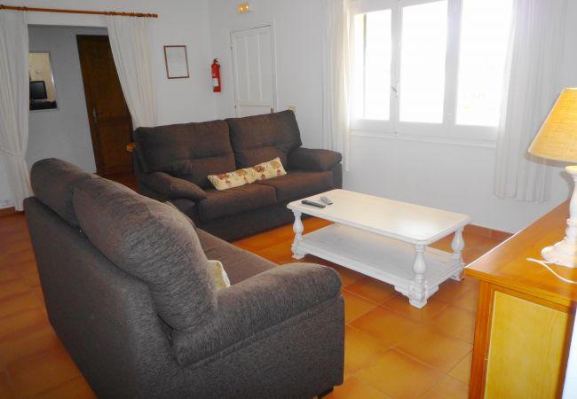 Ferienhaus Villa NEUS (2035138), Sant Climent, Menorca, Balearische Inseln, Spanien, Bild 13