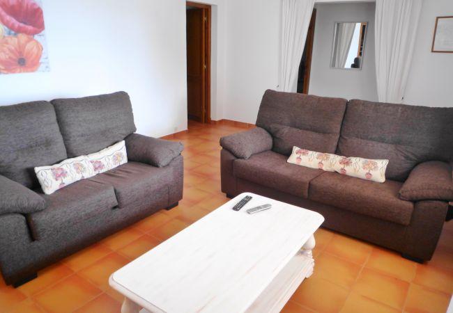 Ferienhaus Villa NEUS (2035138), Sant Climent, Menorca, Balearische Inseln, Spanien, Bild 14