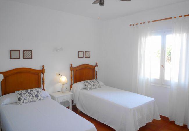 Ferienhaus Villa NEUS (2035138), Sant Climent, Menorca, Balearische Inseln, Spanien, Bild 21