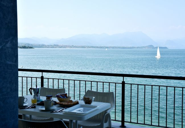 13 - Poppea   Gardasee - Lago di Garda