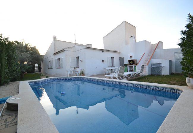 Ferienhaus CALAFAT 7 (2072883), L'Ametlla de Mar, Costa Dorada, Katalonien, Spanien, Bild 1