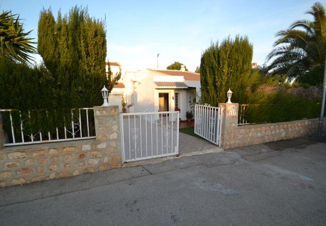 Ferienhaus CALAFAT 7 (2072883), L'Ametlla de Mar, Costa Dorada, Katalonien, Spanien, Bild 40