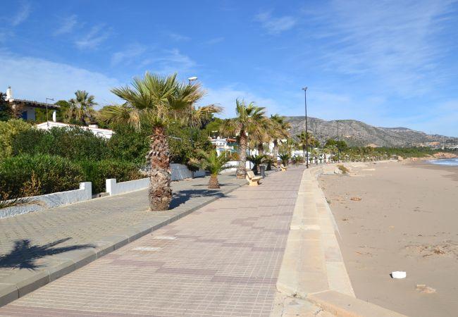 Ferienhaus CALAFAT 7 (2072883), L'Ametlla de Mar, Costa Dorada, Katalonien, Spanien, Bild 47