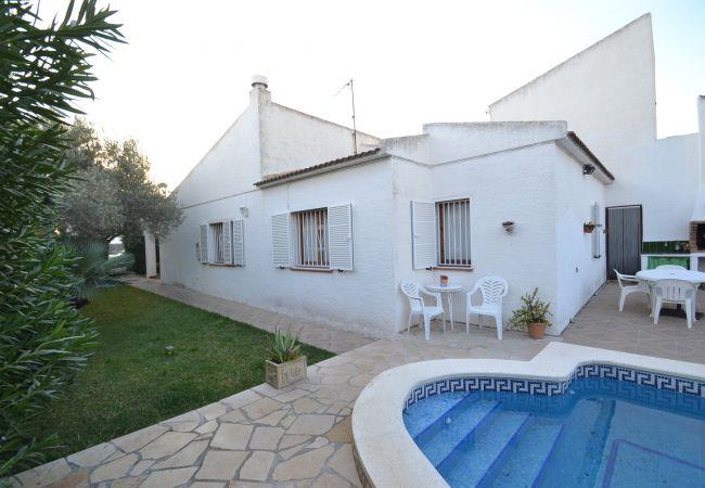 Ferienhaus CALAFAT 7 (2072883), L'Ametlla de Mar, Costa Dorada, Katalonien, Spanien, Bild 4