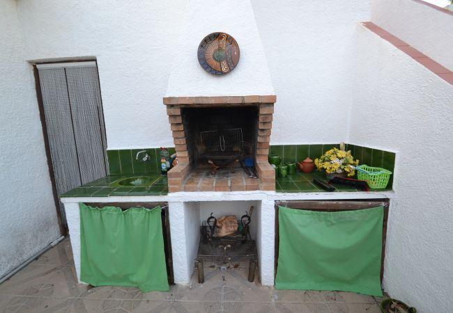 Ferienhaus CALAFAT 7 (2072883), L'Ametlla de Mar, Costa Dorada, Katalonien, Spanien, Bild 35