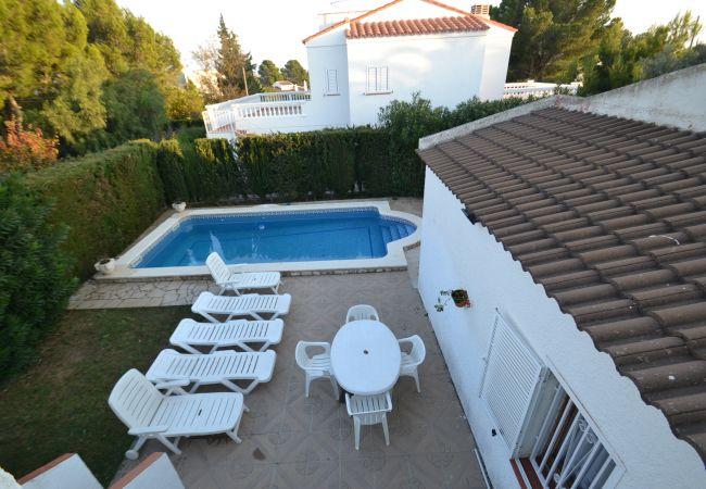 Ferienhaus CALAFAT 7 (2072883), L'Ametlla de Mar, Costa Dorada, Katalonien, Spanien, Bild 36