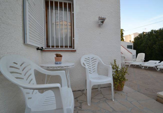 Ferienhaus CALAFAT 7 (2072883), L'Ametlla de Mar, Costa Dorada, Katalonien, Spanien, Bild 37