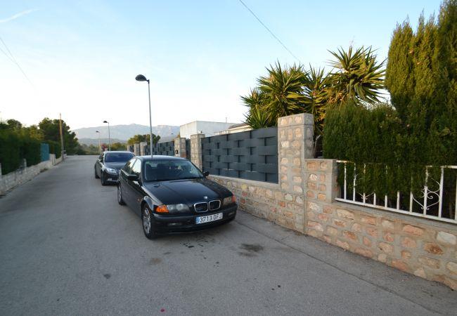Ferienhaus CALAFAT 7 (2072883), L'Ametlla de Mar, Costa Dorada, Katalonien, Spanien, Bild 41