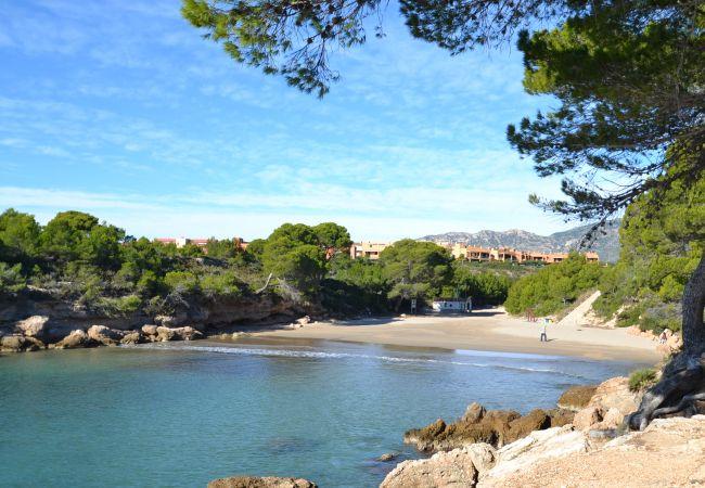 Ferienhaus CALAFAT 7 (2072883), L'Ametlla de Mar, Costa Dorada, Katalonien, Spanien, Bild 3