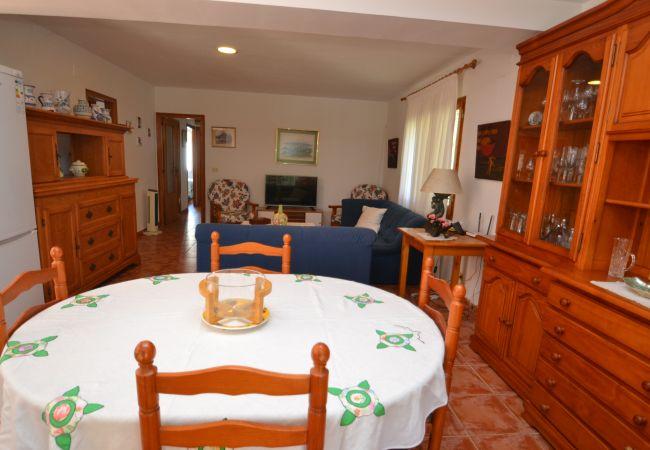 Ferienhaus CALAFAT 7 (2072883), L'Ametlla de Mar, Costa Dorada, Katalonien, Spanien, Bild 11