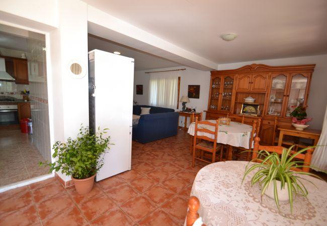 Ferienhaus CALAFAT 7 (2072883), L'Ametlla de Mar, Costa Dorada, Katalonien, Spanien, Bild 16