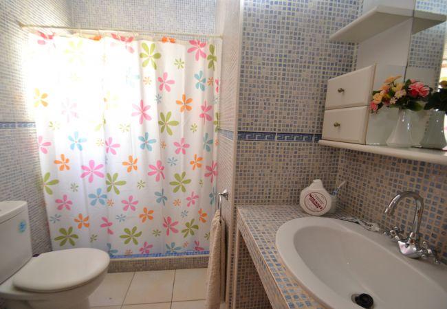 Ferienhaus CALAFAT 7 (2072883), L'Ametlla de Mar, Costa Dorada, Katalonien, Spanien, Bild 26