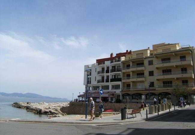 Ferienwohnung ELS PESCADORS 2.2 (2037010), L'Escala, Costa Brava, Katalonien, Spanien, Bild 1