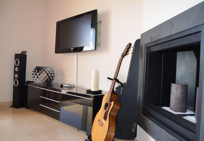 Appartement de vacances Großes Apartment auf zwei Etagen, 2 Balkone, kostenloses WLAN, Sat-TV (2033556), La Manga del Mar Menor, Costa Calida, Murcie, Espagne, image 4