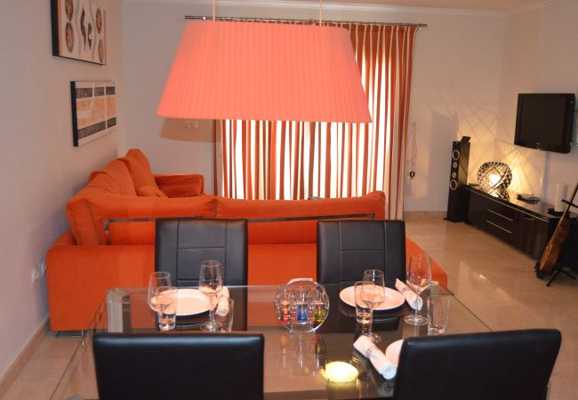 Appartement de vacances Großes Apartment auf zwei Etagen, 2 Balkone, kostenloses WLAN, Sat-TV (2033556), La Manga del Mar Menor, Costa Calida, Murcie, Espagne, image 2